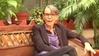 Entrevista a la poeta Pura López Colomé thumbnail