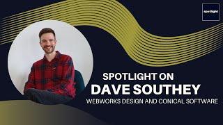 Spotlight on Dave Southey - Founder of WebWorks Design