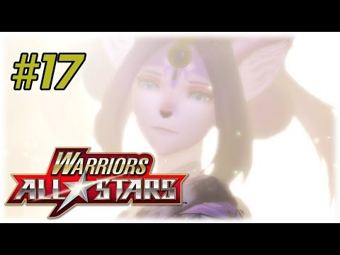Warriors All-stars | Another Ending-Everyone gets sent home? (#17) [PS4 Gameplay with Commentary]