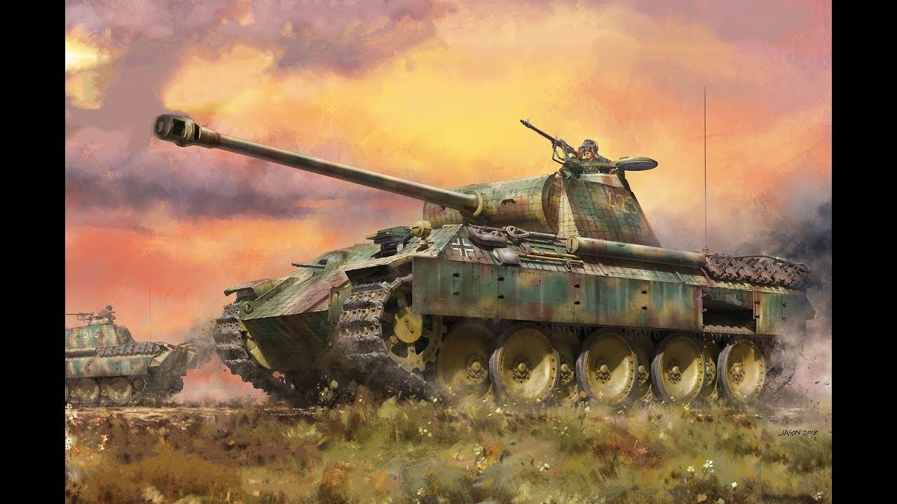 Graviteam Tactics: Mius-Front-Смотрим последнее обновление №2