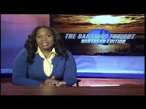 Freeport The Bahamas Tonight 10/23/2018 Pt. 1