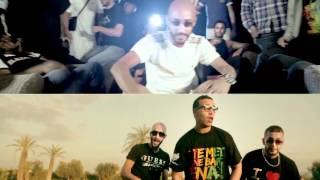 LECK. feat ORIENTAL IMPACT: BIENVENUE DANS MA HOUMA (EXCLU 2012)(OFFICIAL HD VIDEO)