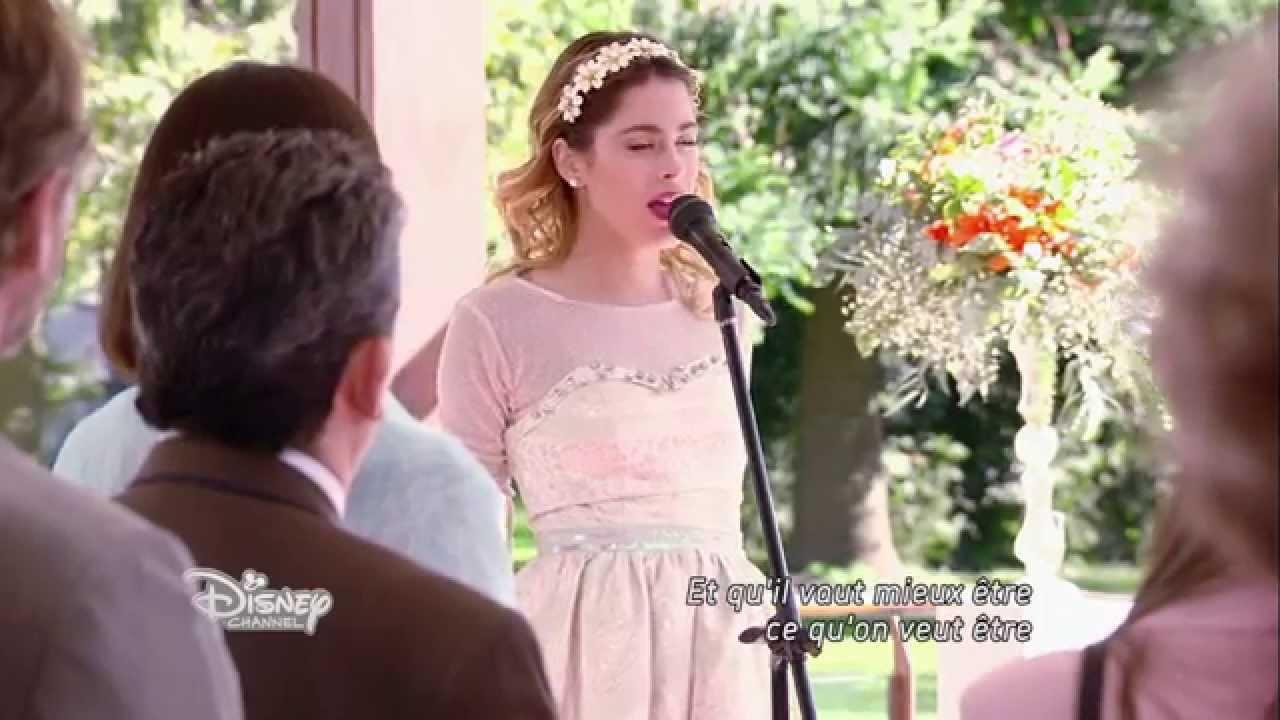 Violetta saison 3 soy mi mejor momento pisode 30 - Violetta chanson saison 3 ...
