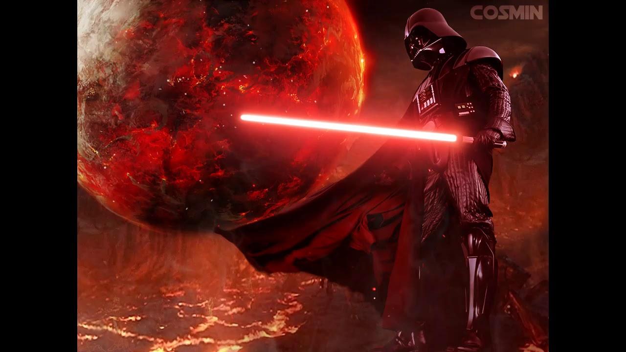 Darth Vader Live Wallpaper Youtube