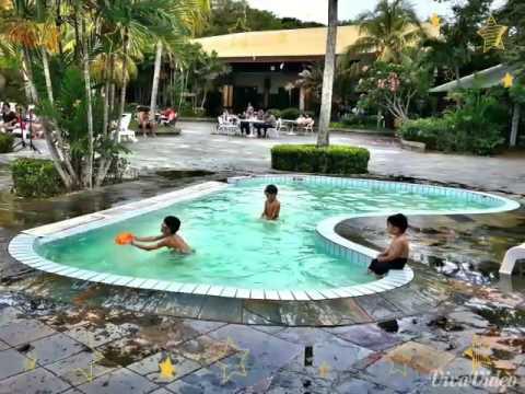 Palm Beach Resort And Spa Labuan