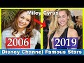 Top Disney Channel Famous Girls Stars Before and After 2019 Name | Disney Channel Stars Then & Now 1