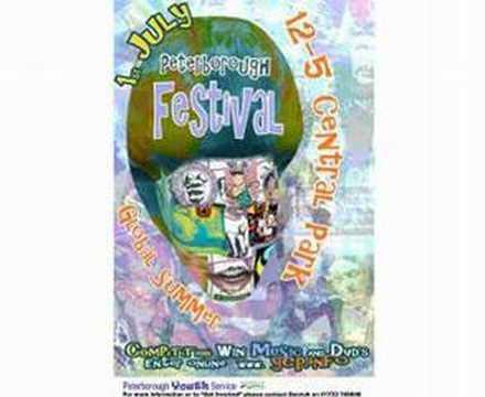 Peterborough Festival