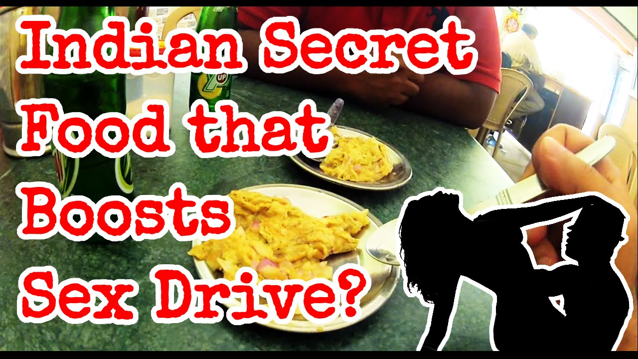 India Sex Tamil Top secret indian food that boosts sexual drive? hbb tries tamil