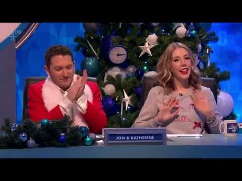 8 out of 10 Cats Does Countdown S08E01 Christmas Special (8 December 2015)