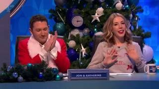 8 out of 10 Cats Does Countdown S08E01 Christmas Special (8 De…