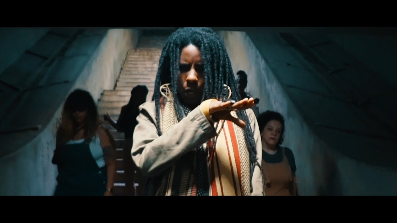 "Jah9: ""Hardcore"" (Rmx) Ft. Chronixx"