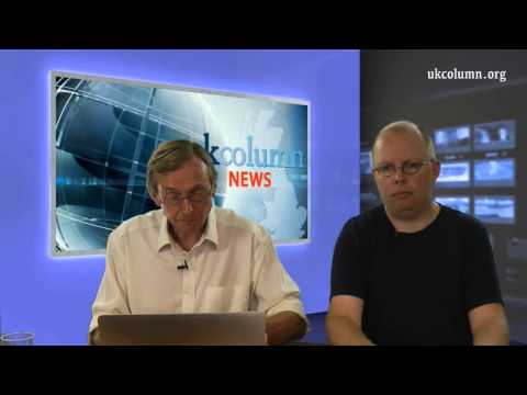 UK Column News - British Constitution Group Update, Ongoing Paedophile Cover Up etc. - Aug. 1, 2014