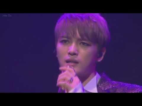 [Eng] Kim Jaejoong - 서랍 | DRAWER (live)