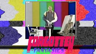 Forgotten Fantasies Live: Public Access TV Promo