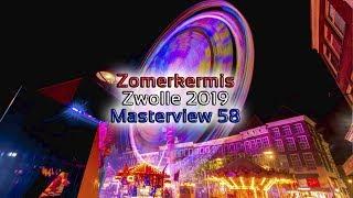 Zomerkermis Zwolle 2019