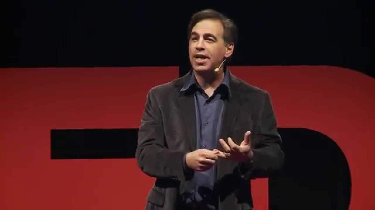 Download Why Aren't We Awesomer?   Michael Neill   TEDxBend