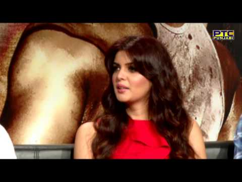 SIPPY GILL & YASHPAL SHARMA in PTC Showcase | Movie: TIGER | Interview | PTC Punjabi