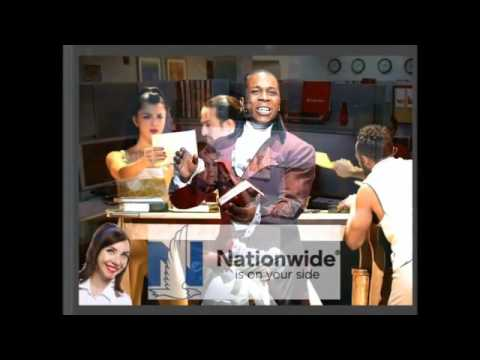 It must be nice to Nationwide on your side