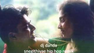 dj daNda - Snegithiyae Remix
