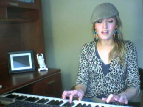 Rebecca Culhane - Your Voice (original song)