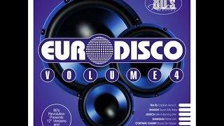 euro disco vol 4