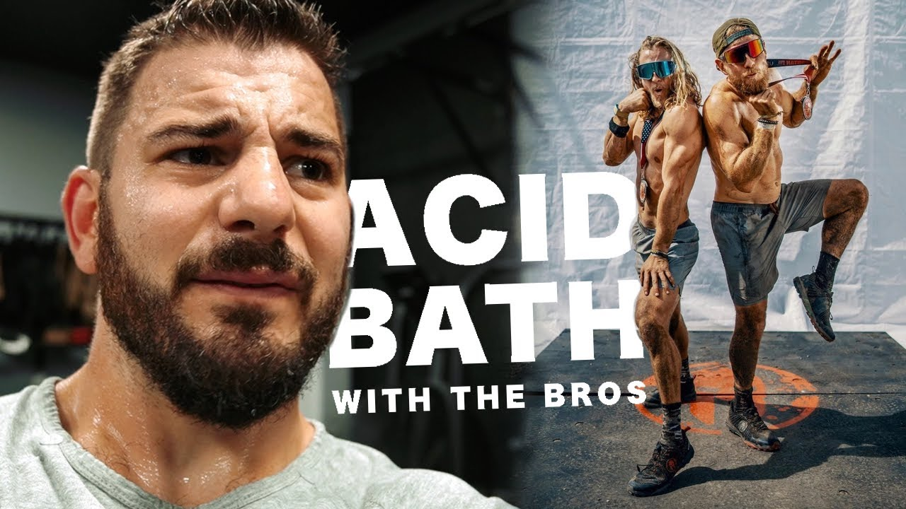 Download Acid Bath with the @Buttery Bros