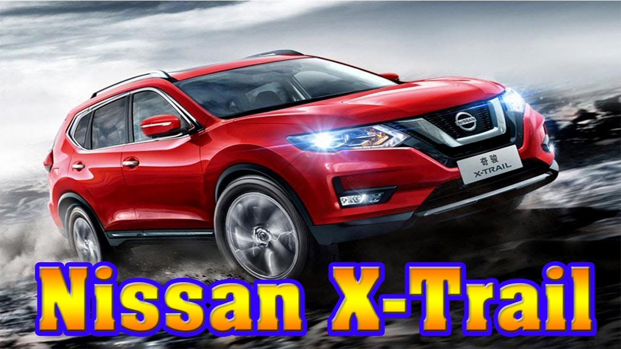 2018 nissan x trail 2018 nissan x trail release date. Black Bedroom Furniture Sets. Home Design Ideas
