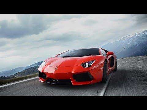 Mega Fábrica- Lamborghini Aventador (COMPLETO)