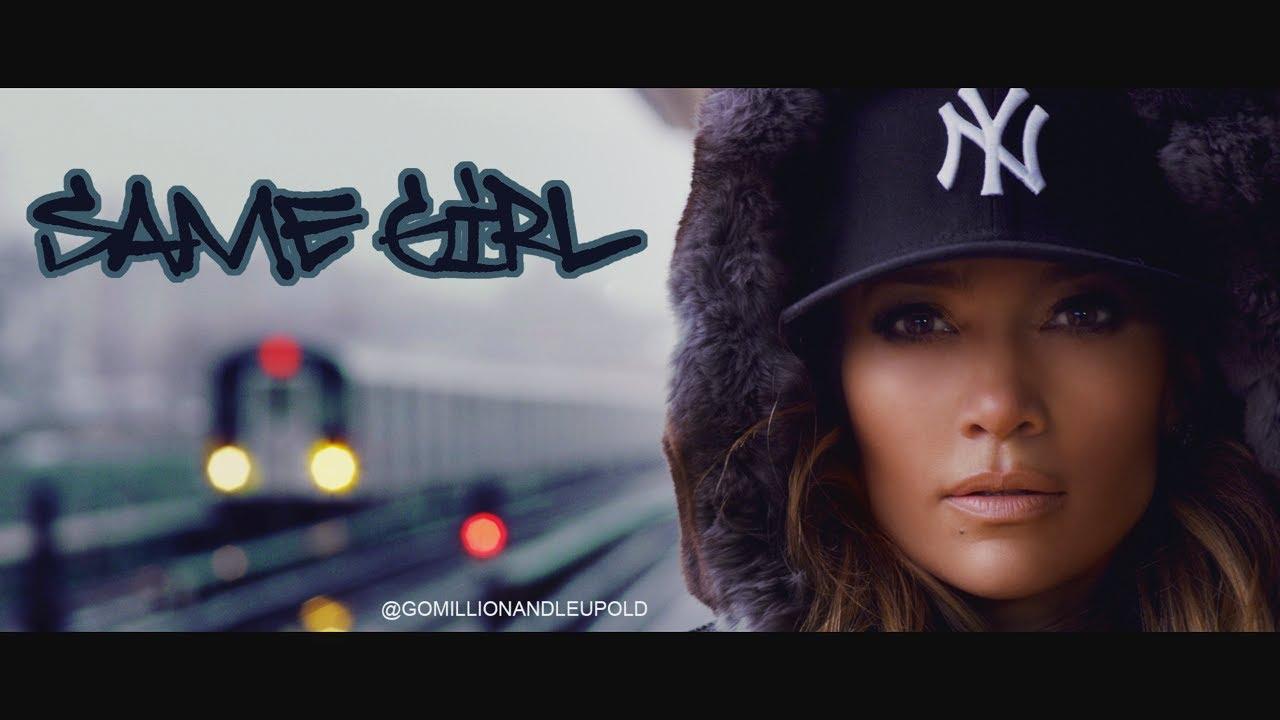 Jennifer Lopez - Same Girl