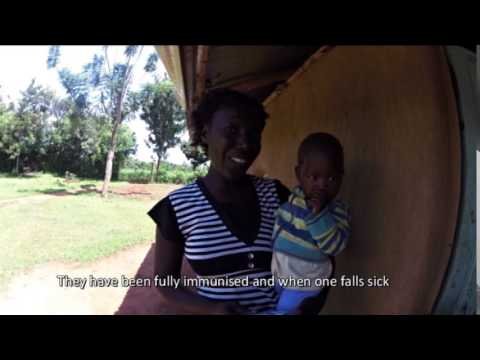 Bike4Care: Interview Mary Okoth (source: CooP-Africa)