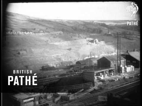 The Super Dam (1930)