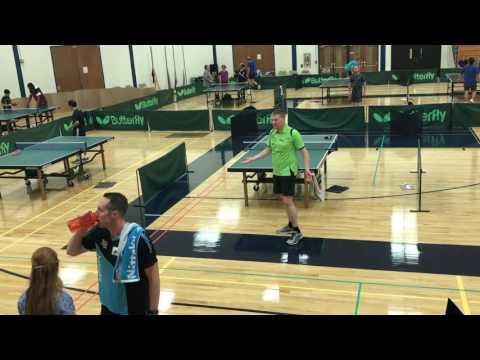 2016 Erie PA - Open Round Robin Finale