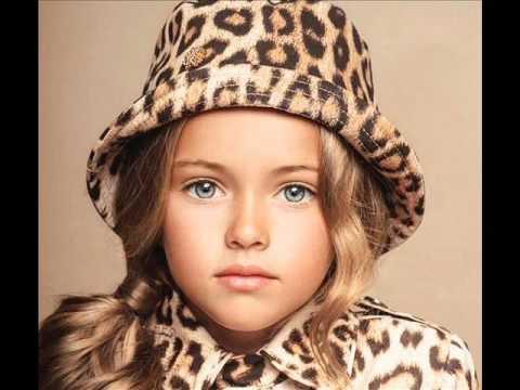 Kristina Pimenova - Most Beautiful Russian Model. Кристина Пименова