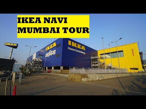 Ikea Navi Mumbai Shopping Experience | Complete Shopping Tour & Details