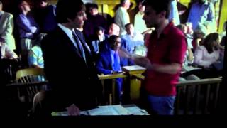 psych season 1 episode 12 funny courtroom scene Video