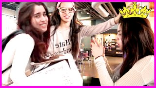 "Fifth Harmony - Lauren ""The Grammar Queen"" & Fan Gifts - Fifth Harmony Takeover Ep 25"