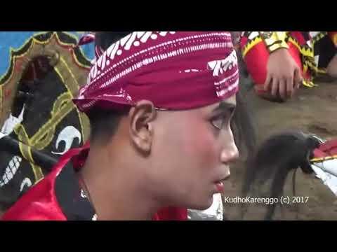 Jathilan Kudho Karenggo Babak 1 (26 Agst 2017)