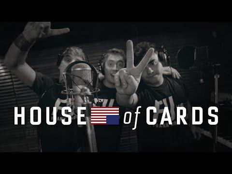 Los Totora hicieron una cumbia en homenaje a personaje de House of Cards
