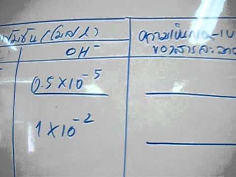 (30)เคมีม.5เฉลย 8.4 ข้อ1(นาถฤดี แซ่ตัน).MP4