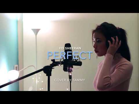 ED SHEERAN - Perfect | Tammy Cover