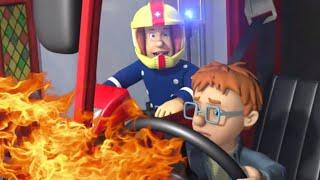 Fireman Sam 🌟Norman Took the Firetruck!! 🔥New Episodes 🔥 Kids Cartoons