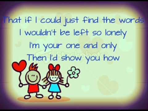 YOU SHOULD KNOW BY NOW by: NYOY VOLANTE lyrics