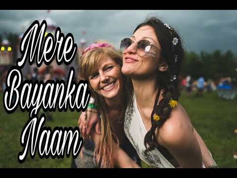 Mere Bayanka Naam Aradhi Style (international Mix) Dj Devensh vfx (RemixMarathi.Com)