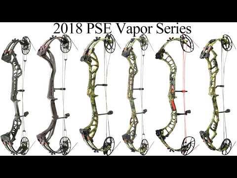 2018 PSE Vapor Series