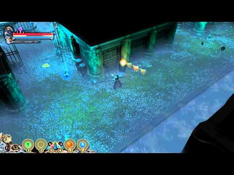 R.A.W Realms of Ancient War - Gameplay (HD)  