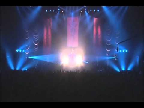 Yousei Teikoku - Rebellion Anthem (live)