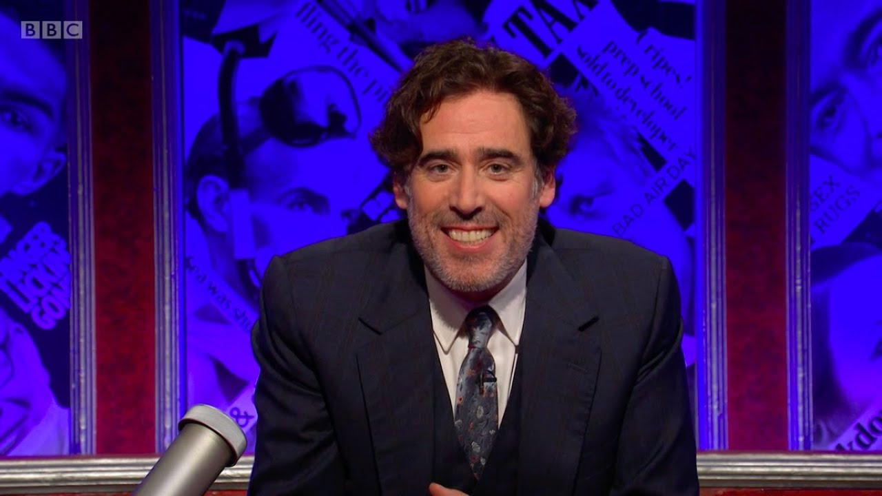 Download Have I Got News for You S62 E1 (8 Oct 21).