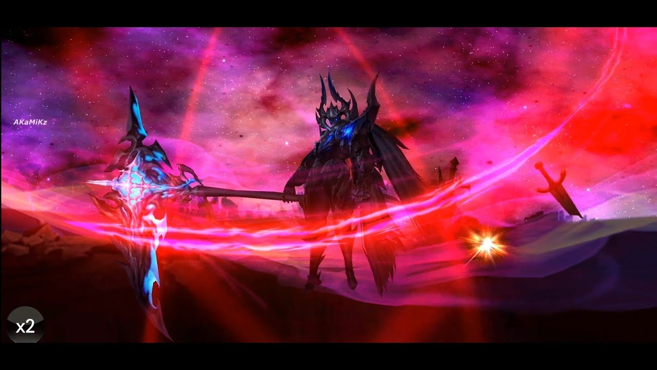 [KR]Seven Knights - Myth Awakens (Dellons, Wukong & Shane)