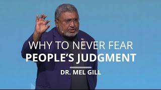 How To Be Judgement-Proof and Never Fear the Opinions of Others
