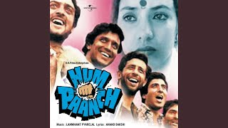 Ka Jaanu Main (Hum Paanch / Soundtrack Version)